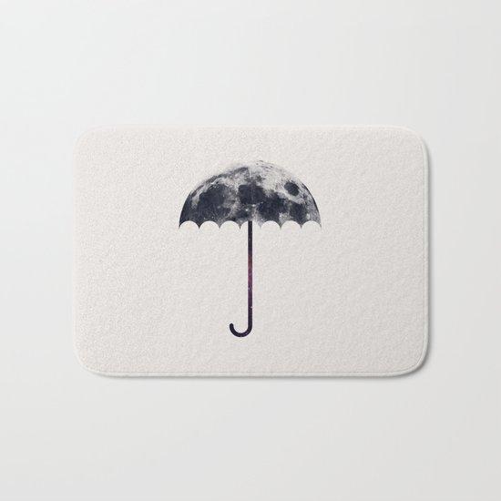 Space Umbrella II Bath Mat