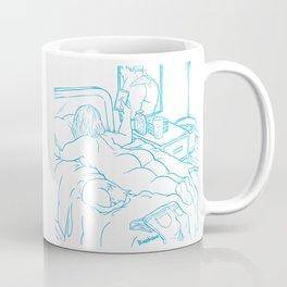 Sunday Mood Coffee Mug