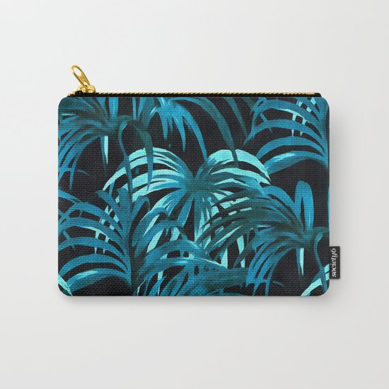 Palm leaves II Carry-All Pouch