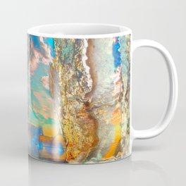 Aqua Play Coffee Mug