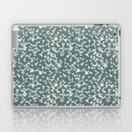 Tossed Rice Laptop & iPad Skin