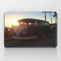 vw iPad Cases featuring VW by Sabrina Daniella