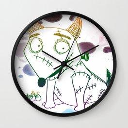 Frankenweenie - Sparky  Wall Clock