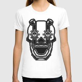 Toxins of Death T-shirt