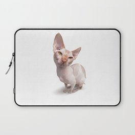 Baldy Laptop Sleeve