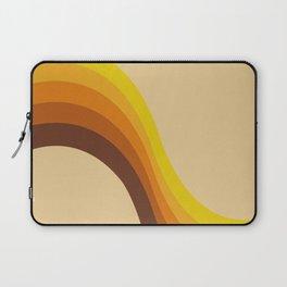 70s Color Palette Laptop Sleeve