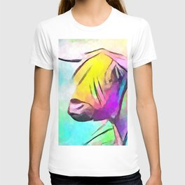 Highland Cow 2 T-shirt