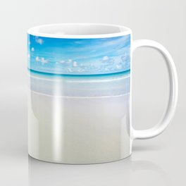 Lonely Island - Tropical Horizon Series Coffee Mug