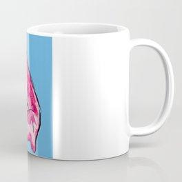Hot Lips Coffee Mug