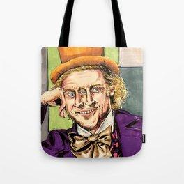 Factory owner Tote Bag