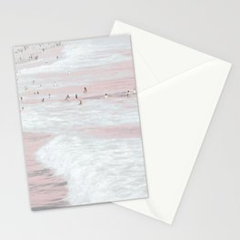 Summer Dip Stationery Cards