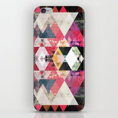 Graphic 115 Z iPhone & iPod Skin