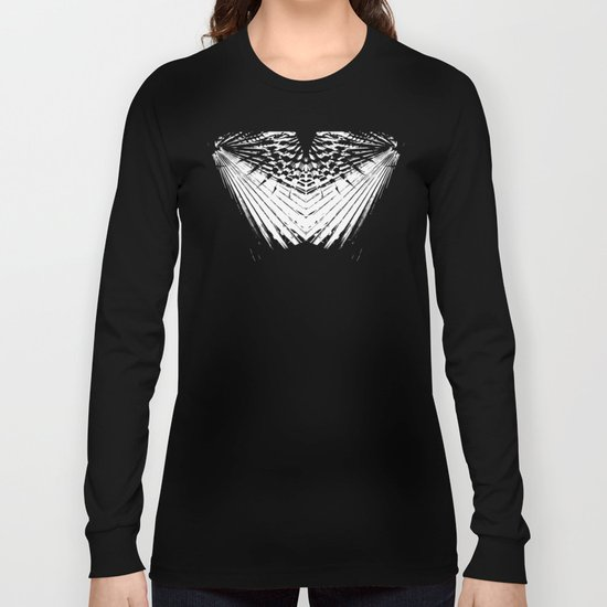 Spiked Palm Long Sleeve T-shirt