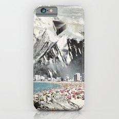magnetic winter Slim Case iPhone 6s