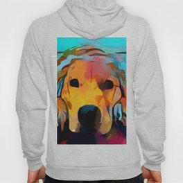 Golden Retriever 4 Hoody