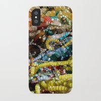 the thing iPhone & iPod Cases featuring Wild Thing by Joke Vermeer