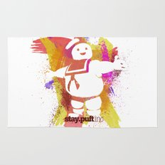 stay.puft.inc Rug