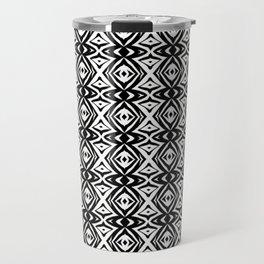 Mix Up Travel Mug