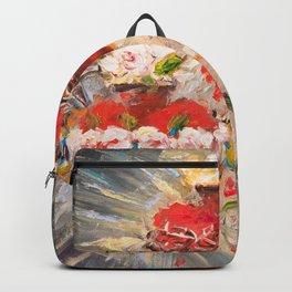 Sacratísimos Corazones III Backpack