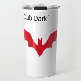 Club Dark Tm hoodie  Travel Mug