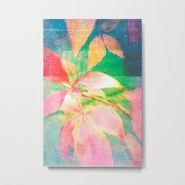 Autumn Pastels 02 - Matte Metal Print