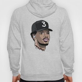 Chance - The Rapper Hoody