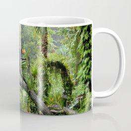 Singapore Botanical Garden 2 Coffee Mug