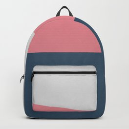 Three colors 5 Backpack