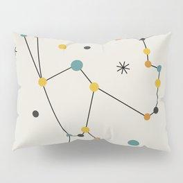 Orion Constellation Pillow Sham