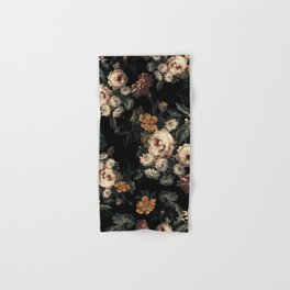 Midnight Garden XIV Hand & Bath Towel
