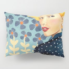 lucie Pillow Sham