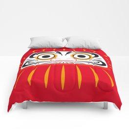 Japan Serie 1 - DARUMA Comforters