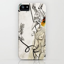 53 iPhone Case
