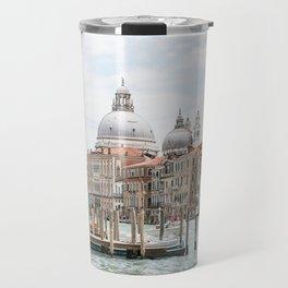 Venice, Italy Travel Mug
