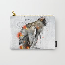 nude explore  Carry-All Pouch