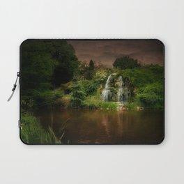 Wasserfall Laptop Sleeve