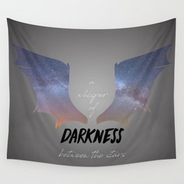 ACOMAF | Shadowsinger Wall Tapestry