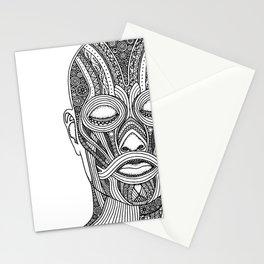 Wedding Face Stationery Cards