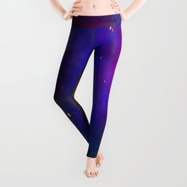 Out Of This World 1 Leggings