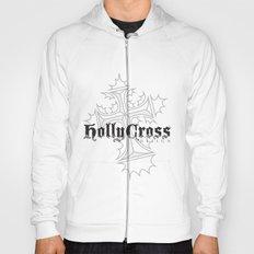 Hollycross Logo Hoody