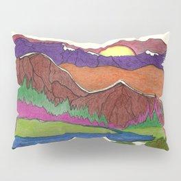 SCENERY Pillow Sham