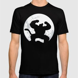 Night Monkey T-shirt