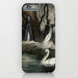 The Norns iPhone Case