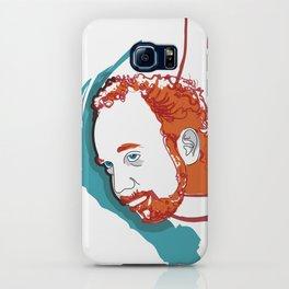 Paul Giamatti - Miles - Sideways iPhone Case