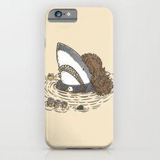The Mullet Shark iPhone 6s Slim Case