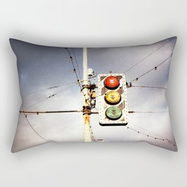Collection Point Rectangular Pillow