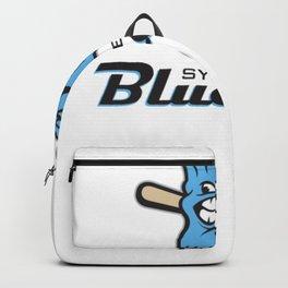 Sydney Blue Sox Backpack