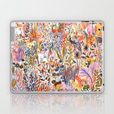 Bug-Catching Laptop & iPad Skin