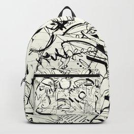 Apathy Backpack