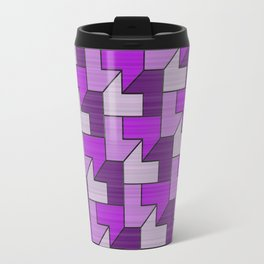 Geometrix LXVIII Travel Mug
